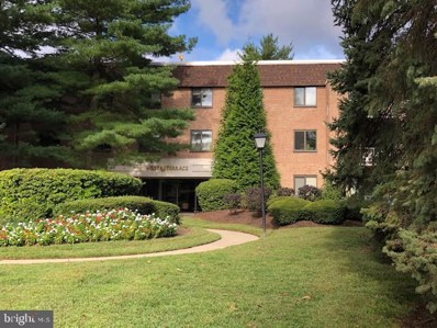 1640 Oakwood Drive UNIT W109, Narberth, PA 19072 - #: PAMC624936