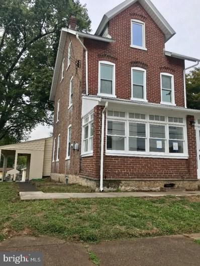 285 Green Street, Royersford, PA 19468 - #: PAMC624952