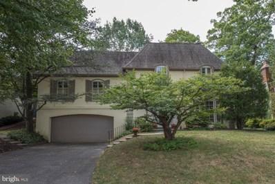 542 Maison Place, Bryn Mawr, PA 19010 - #: PAMC624964