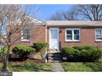 1109 W Washington Street, Norristown, PA 19401 - #: PAMC624988