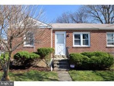 1109 W Washington Street, Norristown, PA 19401 - #: PAMC624988