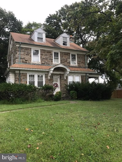 1021 Belvoir Road, Plymouth Meeting, PA 19462 - #: PAMC625060