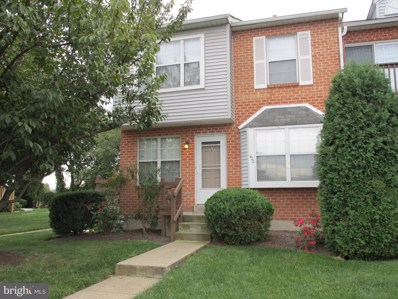 422 Wendover Drive, Norristown, PA 19403 - #: PAMC625070