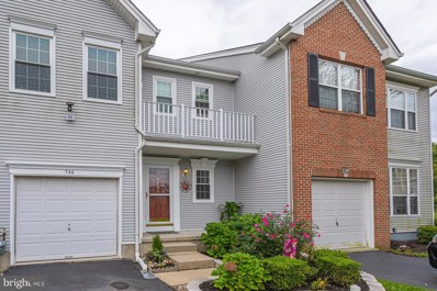546 Musket Court, Collegeville, PA 19426 - #: PAMC625102