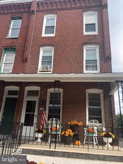120 Noble Street, Norristown, PA 19401 - #: PAMC625282