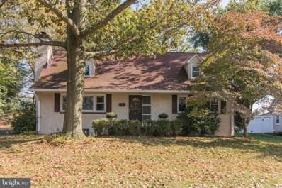 918 E Abington Avenue, Wyndmoor, PA 19038 - #: PAMC625284