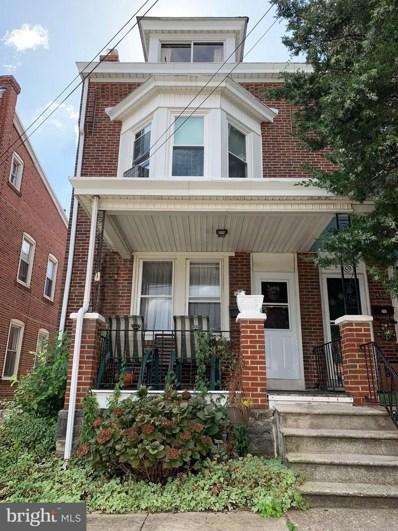 536 Bush Street, Bridgeport, PA 19405 - #: PAMC625296