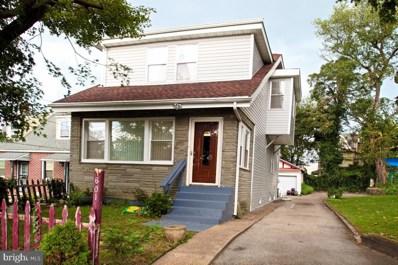 601 W Cheltenham Avenue, Elkins Park, PA 19027 - #: PAMC625348