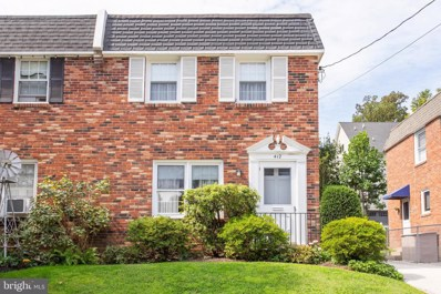 412 Conway Avenue, Narberth, PA 19072 - #: PAMC625480