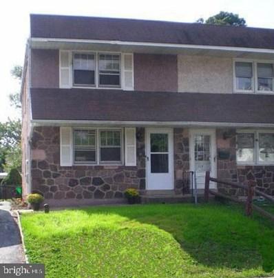 116 S 3RD Avenue, Royersford, PA 19468 - #: PAMC625482