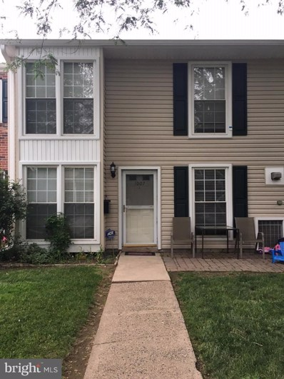 1007 Middleton Place, Norristown, PA 19403 - #: PAMC625504