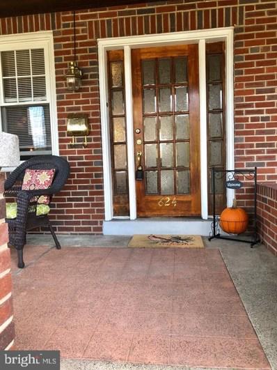 824 N Evans Street, Pottstown, PA 19464 - #: PAMC625562