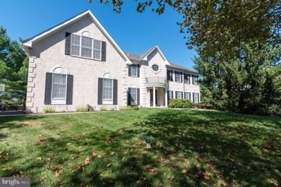 106 Cypress Point Place, Blue Bell, PA 19422 - #: PAMC625610