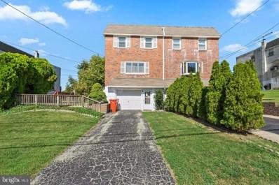 1617 High Street, Norristown, PA 19401 - #: PAMC625646