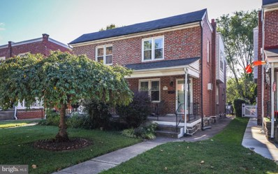 1716 Powell Street, Norristown, PA 19401 - #: PAMC625678