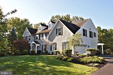 1038 Springhouse Drive, Ambler, PA 19002 - MLS#: PAMC625712