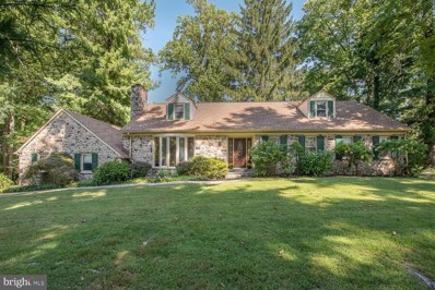 731 Great Springs Road, Bryn Mawr, PA 19010 - #: PAMC625816