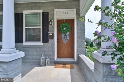 721 Tose Street, Bridgeport, PA 19405 - #: PAMC625828