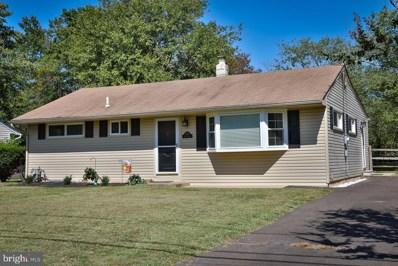 1629 Werner Road, Hatfield, PA 19440 - #: PAMC625884