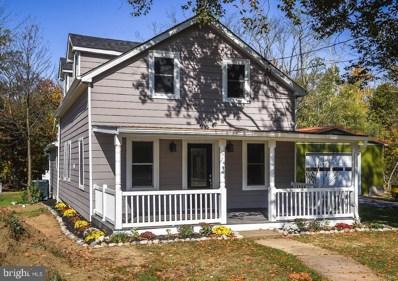 26 Park Road, Ambler, PA 19002 - #: PAMC625986