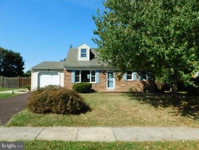 83 Roosevelt Drive, Boyertown, PA 19512 - #: PAMC626078