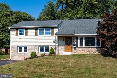 217 Woodlawn Drive, Lansdale, PA 19446 - #: PAMC626126