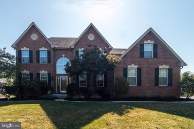 424 Turnberry Way, Souderton, PA 18964 - #: PAMC626200
