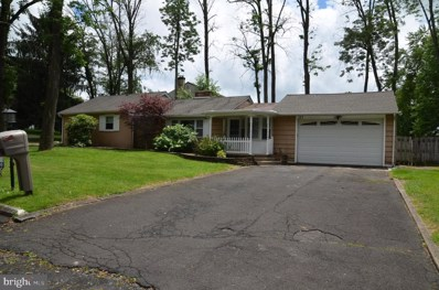 153 Ruth Avenue, Horsham, PA 19044 - #: PAMC626272