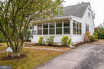 6 Lynn Drive, Norristown, PA 19403 - #: PAMC626330