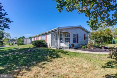 13 Goldenrod Ct W, Harleysville, PA 19438 - #: PAMC626424