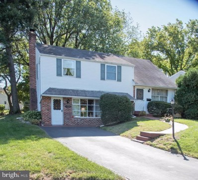 106 Cinnamon Hill Road, King Of Prussia, PA 19406 - #: PAMC626428