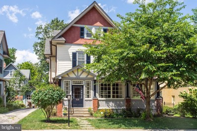 225 Price Avenue, Narberth, PA 19072 - #: PAMC626560