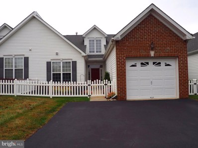 1556 Tarrington Way, Hatfield, PA 19440 - #: PAMC626708