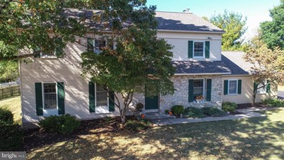 1205 Spring Meadow Lane, Lansdale, PA 19446 - #: PAMC626784