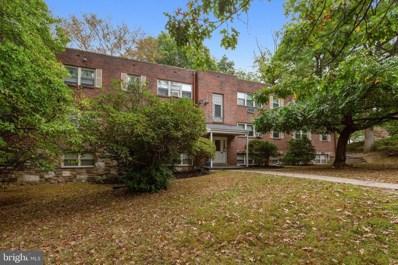 1100 Tyson Avenue UNIT B7, Abington, PA 19001 - #: PAMC626792