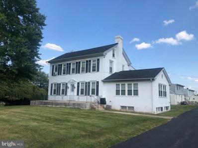 1092 N Washington Street, Pottstown, PA 19464 - #: PAMC626840