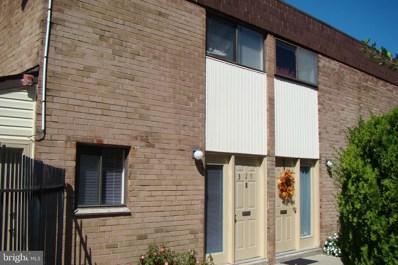 329 Centre Avenue, Norristown, PA 19403 - #: PAMC626872