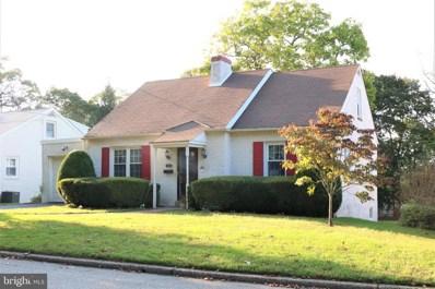 1550 Grovania Avenue, Abington, PA 19001 - #: PAMC626938