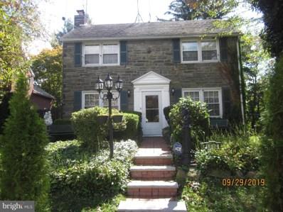 1514 Crest Road, Wynnewood, PA 19096 - #: PAMC626964
