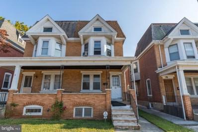 11 E Brown Street, Norristown, PA 19401 - #: PAMC627146