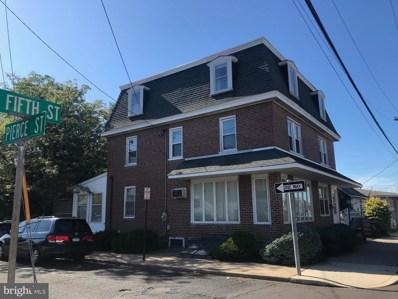 124 W 5TH Street, Lansdale, PA 19446 - #: PAMC627362