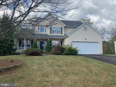 306 Hawthorne Avenue, Gilbertsville, PA 19525 - #: PAMC627426