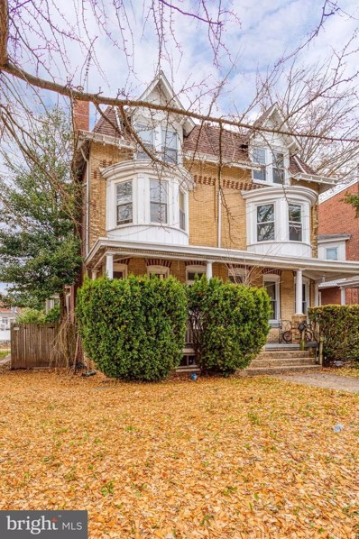 1433 Powell Street, Norristown, PA 19401 - #: PAMC627774