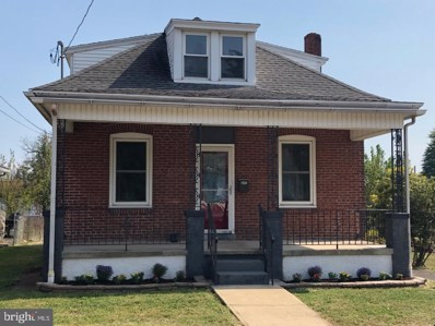 110 E Howard Street, Pottstown, PA 19464 - #: PAMC627858