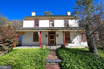 2352 Schaffer Road, Pottstown, PA 19464 - #: PAMC627864