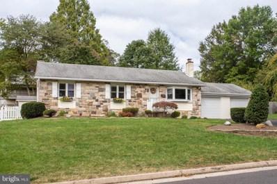 1144 Clemens Avenue, Roslyn, PA 19001 - #: PAMC627904