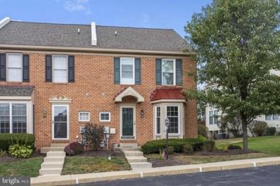 534 Greenwood Court, Harleysville, PA 19438 - #: PAMC627912