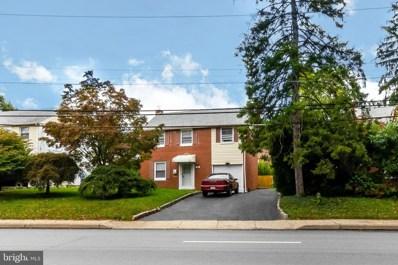 1437 W Wynnewood Road, Ardmore, PA 19003 - #: PAMC627966