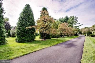 756 Mount Pleasant Road, Bryn Mawr, PA 19010 - #: PAMC628048