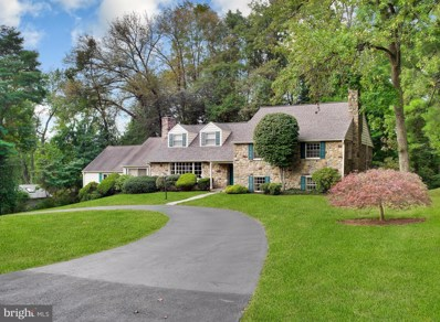 724 Great Springs Road, Bryn Mawr, PA 19010 - #: PAMC628096